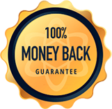 180 Day MoneyBack Guarantee